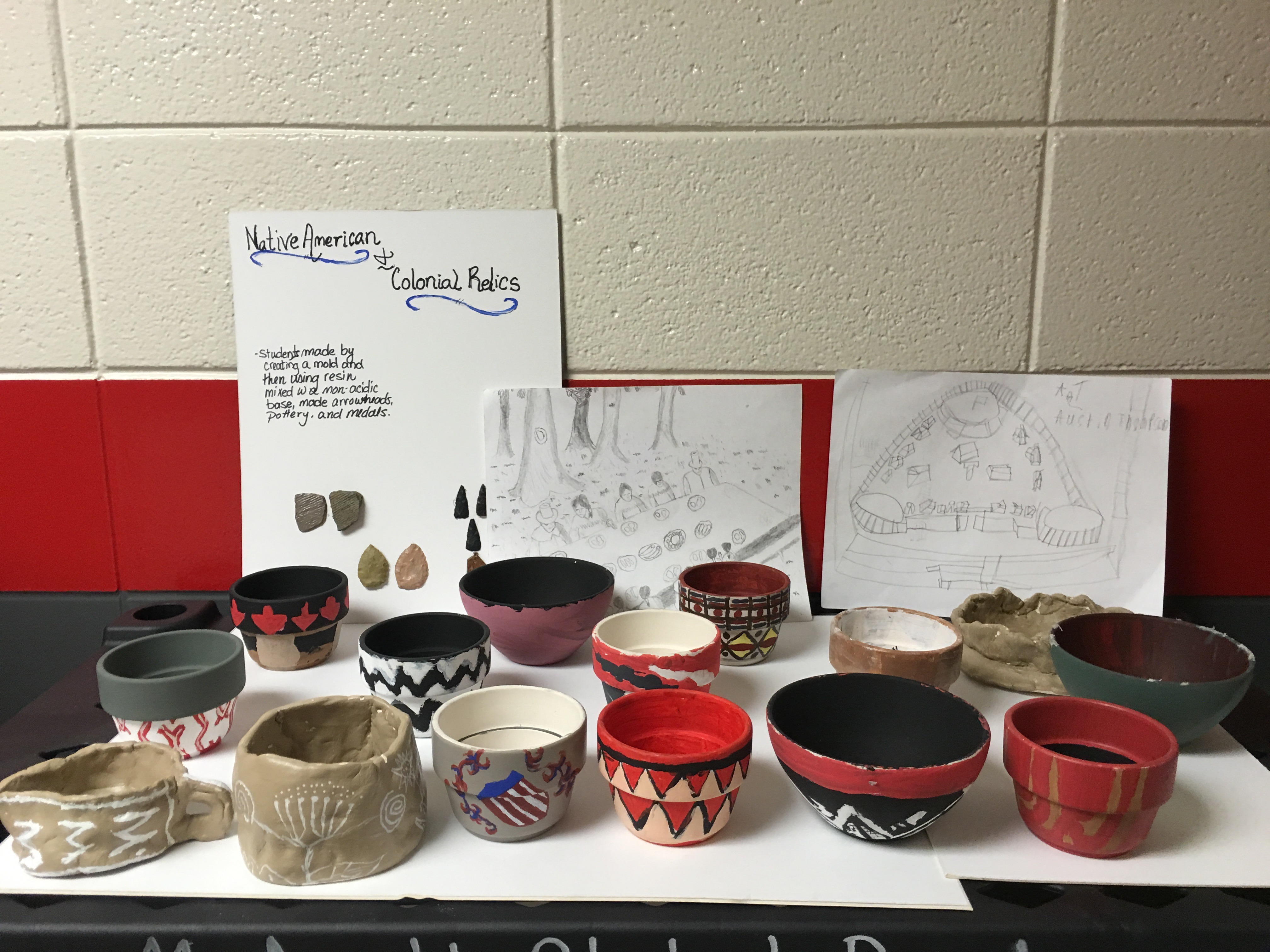 Student Projects Paul Arnold Richland R1 School District